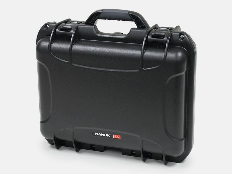 Nanuk 920 Black Closed