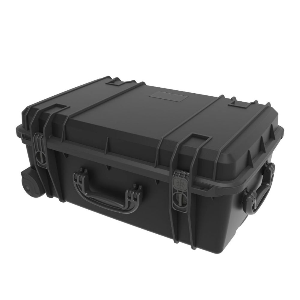 Seahorse SE-920 BC Beer Traveler 12 Custom Foam Case