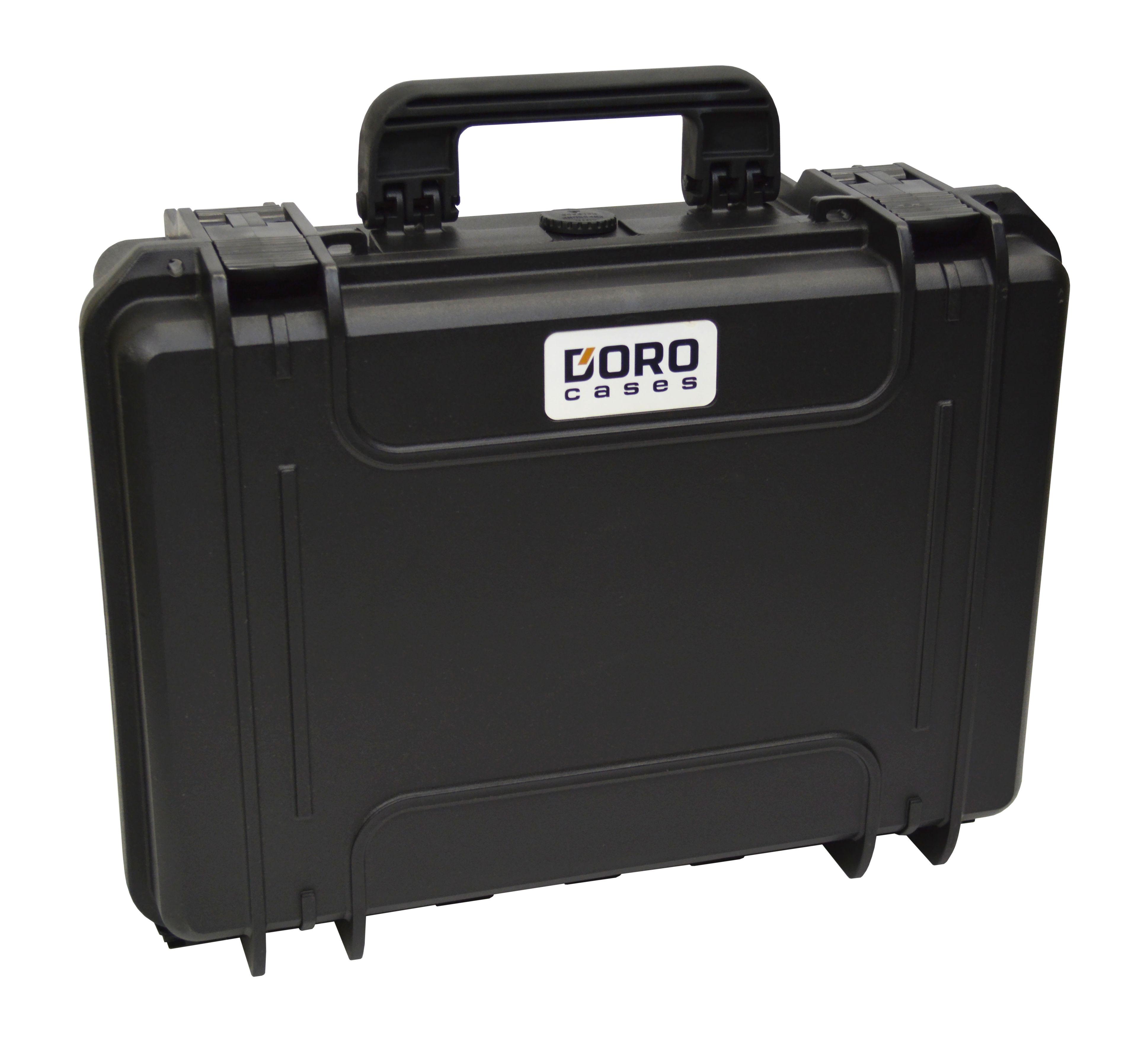 AG-D16116-0518PGD in DORO D1611-6 Case