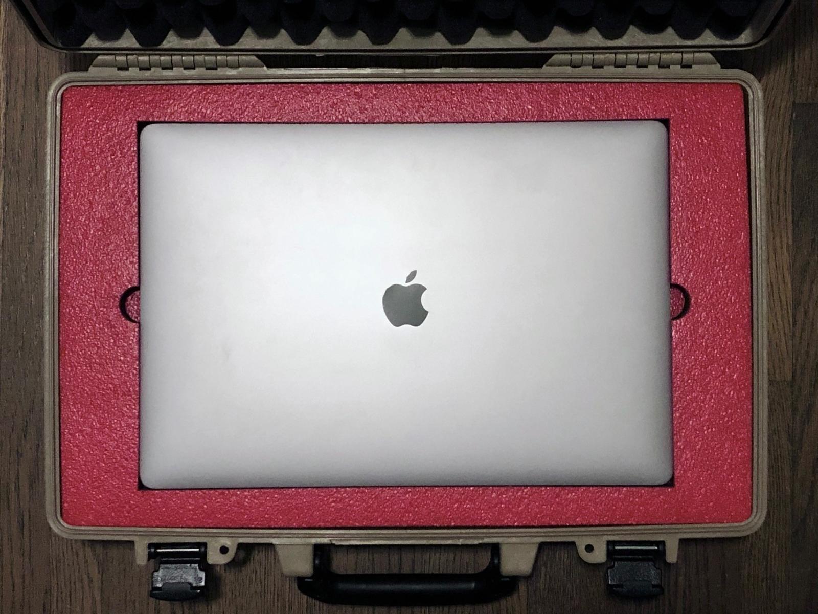 MacBook Pro 16 in Pelican 14900