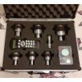 Celestron Eyepieces & Accessories in a 1814 Aluminum Case0