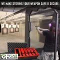 Arms Guard 5 Pistol Foam Insert for Pelican 1500 (FOAM ONLY) Cut-to-length plugs