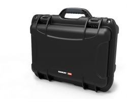Nanuk 918 Black Closed