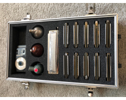 Harmonica Case in a Pelican 1485Air0