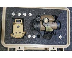 PVS14 / G24 Mount Case (Pelican 1170) 0