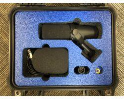 Shure SM7B in a D1109-5 User Designed0