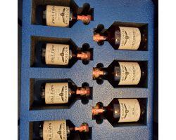 Aerodrome Distilling Bottles0