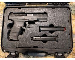 Walther PPQ M20