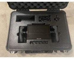 SmallHD Cine 7 Monitor with Bolt 4K Receiver and Accessories0