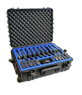 MyCaseBuilder Gun Cases
