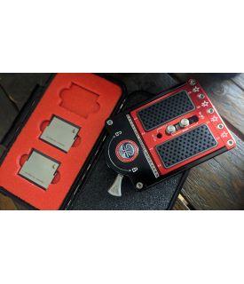 CFast Media x3 (Ideal for RED Komodo)0