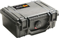 Pelican Case Black